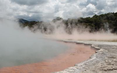 Geotermi