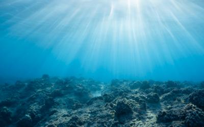 Havets geodiversitet