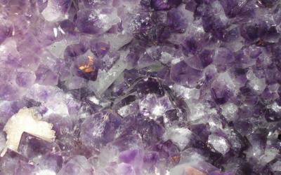 Mineraler Introduktion