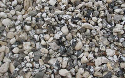 Sand og grus ressourcer i Danmark